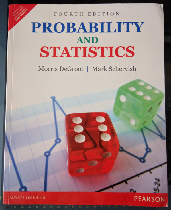 Cover of the International version